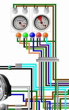 honda cb125tde superdream colour wiring diagram honda cb750f 1981 1982 usa spec colour wiring harness diagram