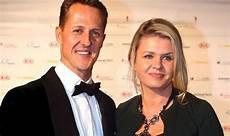 Michael Schumacher Corinna S Desperate Daily Chats