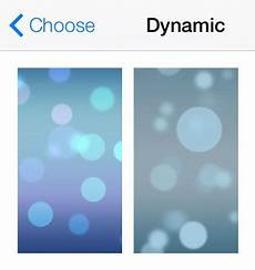 iphone ios7 dynamic wallpaper ios 7 brings dynamic and panoramic wallpapers to the