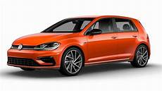 golf one 40 volkswagen golf r now offered in 40 new shades in the u s