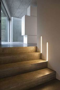 led spots treppe creative ways to light your stairs dmlights