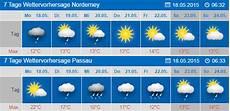 Wetter Morgen In Berlin - wetter bis pfingstsonntag im norden schauer im s 252 den