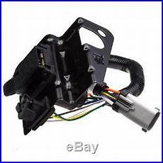 1999 2001 ford f250 f350 super duty 4 7 tow trailer wiring harness oem new wire wiring