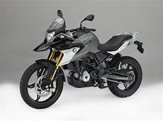 Bmw G 310 - 2017 bmw g 310 gs look 7 fast facts