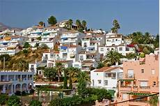 Nerja Andalusia