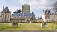 Visite Virtuelle Chateau Selles Sur Cher
