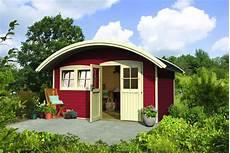 Gartenhaus Mit Tonnendach Im Gartenhaus Magazin
