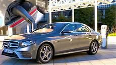 2019 Mercedes E300 E Eq Hybrid Review