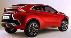 Mitsubishi Asx 2020 Dane Techniczne 2019 Mitsubishi Asx Specs Review Design Price 2019