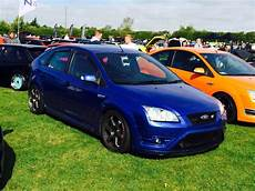 Smudgers Mk2 Focus St Thread Passionford Ford Focus
