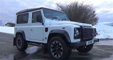 how it works cars 2010 land rover defender ice edition parental controls why on earth would anyone pay 200k for the land rover defender works v8 carscoops