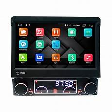 7 quot single one 1 din android 6 0 1 unit car stereo