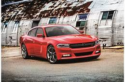 Best Dodge Cars And Trucks To Buy  US News & World Report