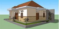 Ide Top 16 Rumah Sederhana Joglo