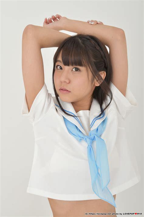 Ichika Nagano