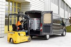 Ford Transit Dimensions Capacity Payload Volume