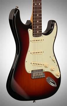 Fender American Pro Stratocaster Electric Guitar Rosewood