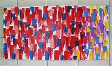 Gambar Abstrak Colour Akana Wallpaper