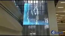 das transparente ich transparent led screen