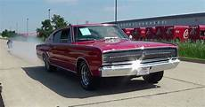 classic cars köln test drive and burnout 1966 dodge charger 426 hemi car fast classic cars