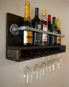 weinregal für wohnzimmer 25 best ideas about bar selber bauen auf