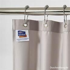 duschvorhang grau trevira duschvorhang taupe grau duschvorhang de einfach