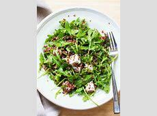 cantaloupe  sopressata and feta salad_image