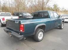 car engine manuals 1993 dodge dakota club user handbook 93 dodge dakota 4x4 pickup truck 1500 in chesapeake va autopten com