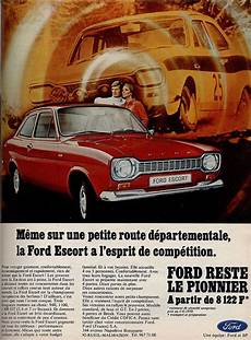 lost in the seventies photo ford et voiture