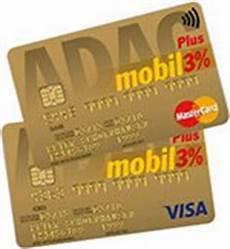 Adac Visa Gold - adac mobil gold kreditkarte bbx de