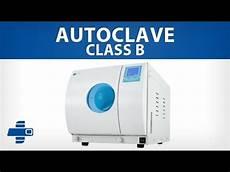 autoclave class b 922 ste