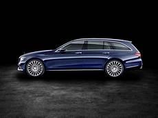 Mercedes E Klasse 2017 - 2017 mercedes e class wagon is both spacious and