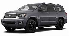 2019 toyota sequoia reviews images and specs