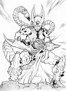 cell sketch by chaseconley on deviantart