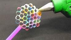 Coole Sachen Basteln - 13 cool things you can make with glue gun glue gun