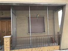 gabbie per pappagalli ara franky non 232 pi 249 libero il pappagallo in gabbia dopo le
