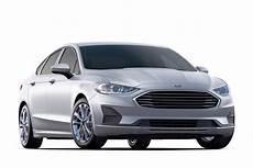 2020 Ford Fusion by 2020 Ford 174 Fusion Hybrid Se Sedan Model Highlights