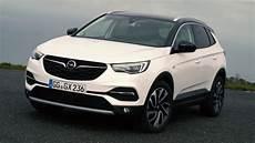 2018 Opel Grandland X Ultimate Driving Exterior
