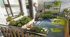 Plantes Pour L Am 233 Nagement D Un Balcon En Automne