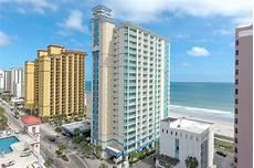 oceana resorts myrtle beach beachfront hotels resort