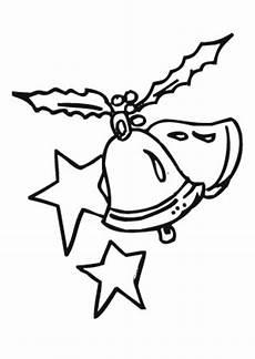Sterne Ausmalbilder Weihnachten Ausmalbilder Weihnachtsglocken Weihnachtsglocken Und Sterne
