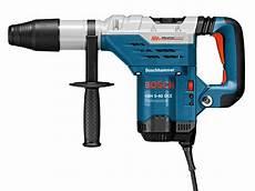 Bosch Bohrhammer Sds Max - bosch gbh5 40dce 110v sds max rotary combi hammer drill
