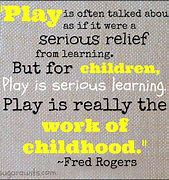 Image result for fred rogers play