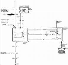 1991 toyota aftermarket power antenna wiring diagram i am replacing the power antenna on a 1991 cadillac seville but i need to which wire is