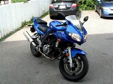 2007 suzuki sv650s my bike p