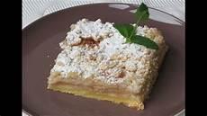 Apfel Streuselkuchen - apfel streusel kuchen