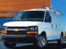 2007 Chevrolet Express 1500 Cargo Pricing Reviews