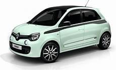Renault Twingo La Parisienne Petit Clin D œil 224 La 4l