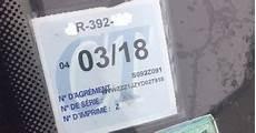 vignette controle technique 2018 a imprimer le contr 244 le technique va changer en 2018 autosph 232 re