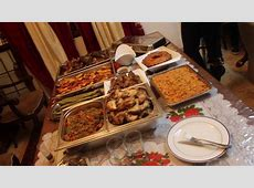 CAMEROON VLOG / MY EPIC BIRTHDAY DINNER , FOOD, PARTY